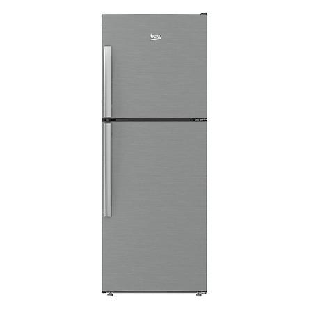 Tủ Lạnh Beko Inverter 230 Lít RDNT230I55VZX - Hàng Chính Hãng