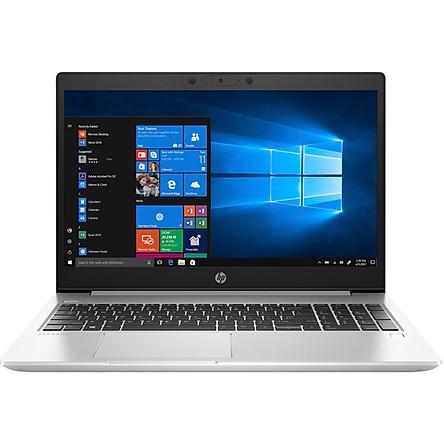 Laptop HP ProBook 450 G7 9GQ32PA (Corei7-10510U/ 8GB DDR4 2666MHz/ 512GB SSD M.2 PCIE/ 15.6 FHD/ Win10) - Hàng Chính Hãng