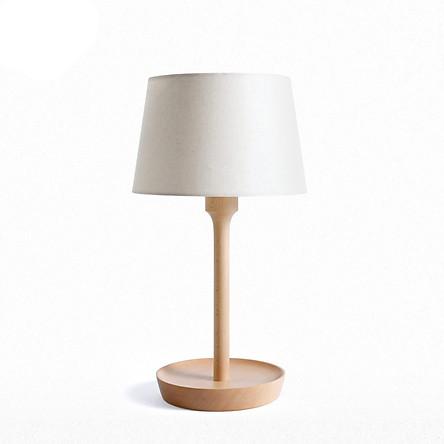 Xiaomi Mijia Bela Design Desklamp Wooden Desk Lamp Led Light Table Desklight E27 Bulb For Bed Room Living Room Bookcase
