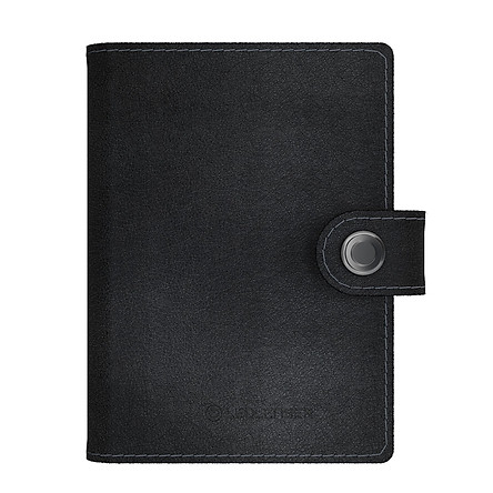 Ví Kiêm Đèn Pin LEDLENSER Lite Wallet 150 Lumens Tùy Chọn Màu Bề Mặt Da Classic, Vintage hoặc Matte – Hàng Chính Hãng