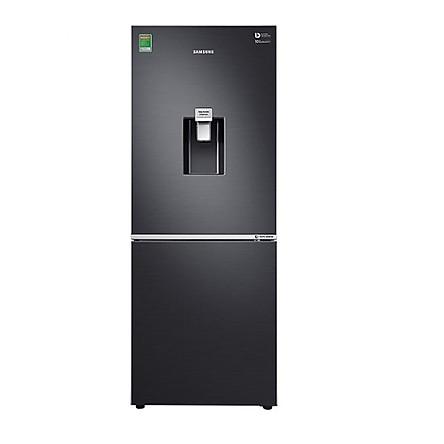 Tủ Lạnh Samsung Inverter 276 Lít Rb27n4180b1/Sv (Hàng Chính Hãng) - Hàng Chính Hãng + Tặng bình đun siêu tốc