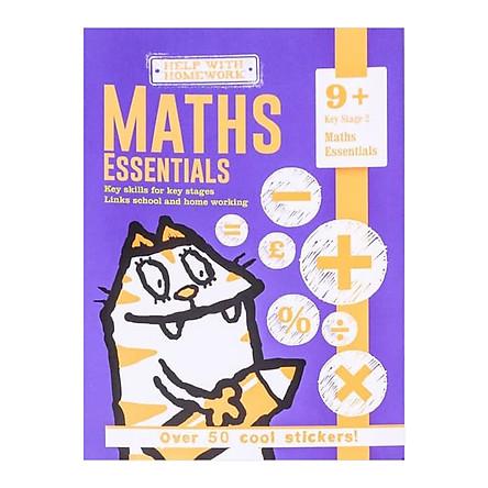 Help With Homework: 9+ Maths Essentials