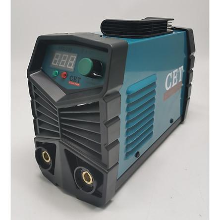 Máy hàn điện tử CET ARC-220, Hàng chính hãng