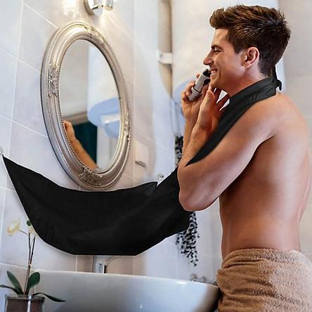 Tạp dề cắt tỉa cho nam giới chống thấm nước với hai đầu dính