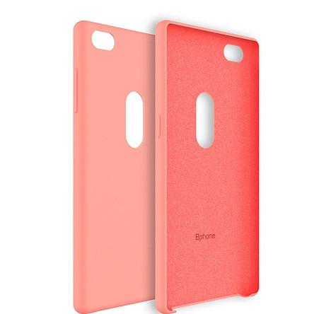 Ốp lưng điện thoại Bphone 3 và Bphone 3 Pro khung nhựa cứng cao cấp - Hàng chính hãng