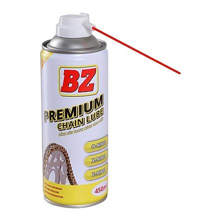 Dưỡng sên BZ Premium Chainlube (mẫu mới)
