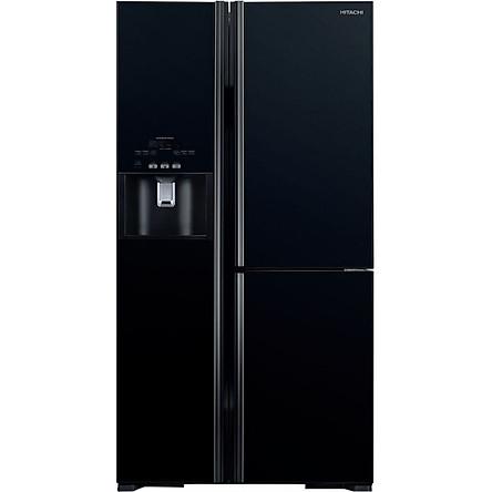 Tủ Lạnh Hitachi R-Fm800gpgv2 Gbk 584 Lít 3 Cửa Inverter (-) - Hàng Chính Hãng