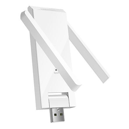 Thiết Bị Kích Sóng Wifi Mercury MW302RE 2 Ăngten 300Mbps - Hàng Chính Hãng