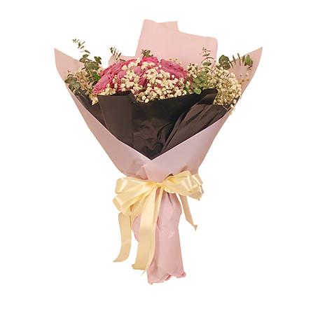 Bó hoa tươi - Ngọt Ngào 4318