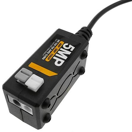 Bộ 10 video balun camera HD 5mp lõi đồng, chất lượng cao