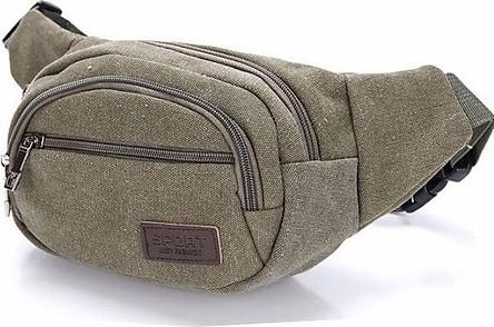 Túi đeo hông, Túi đeo bụng nam nữ đa năng du lịch phượt wanfuniao
