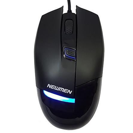 Chuột máy tính Newmen G10 - Hàng Chính Hãng