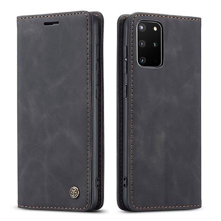 Bao Da dành cho Samsung Galaxy S20 ultra mẫu casme