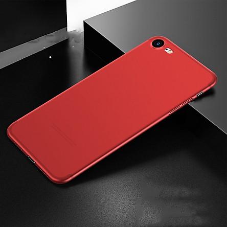 Ốp lưng Siêu mỏng dành cho Iphone Xs Max, Chống bám vân tay