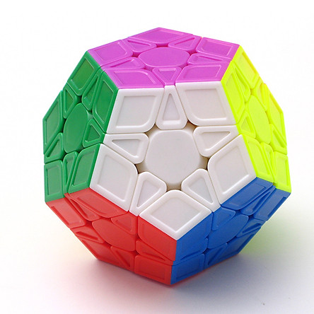 Đồ Chơi Rubik Biến Thể Megaminx Z