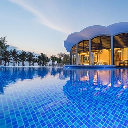 Gói 4N3Đ Best Western Premier Sonasea Resort 5* Phú Quốc - Dành Cho 02 Người Lớn & 02 Trẻ Em Dưới 16 Tuổi