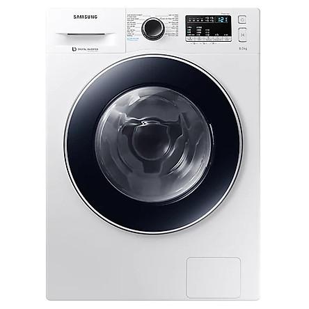 Máy giặt Samsung 8.0 kg WW80J42G0BW/SV - HÀNG CHÍNH HÃNG