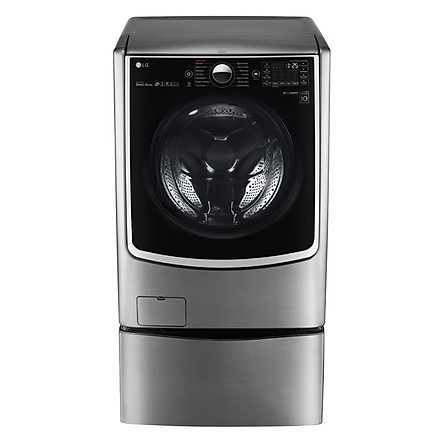 Máy giặt LG TWINWash Inverter F2721HTTV & T2735NWLV
