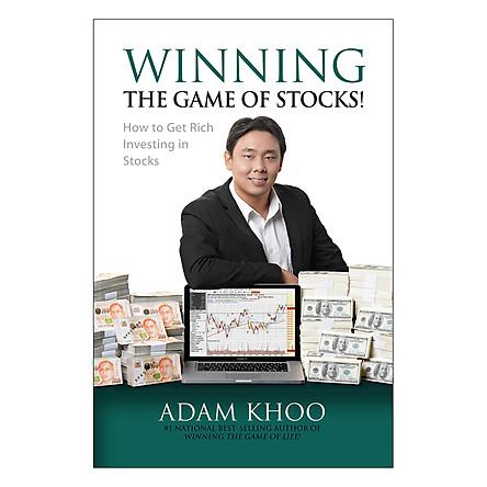 Winning The Game Of Stocks!