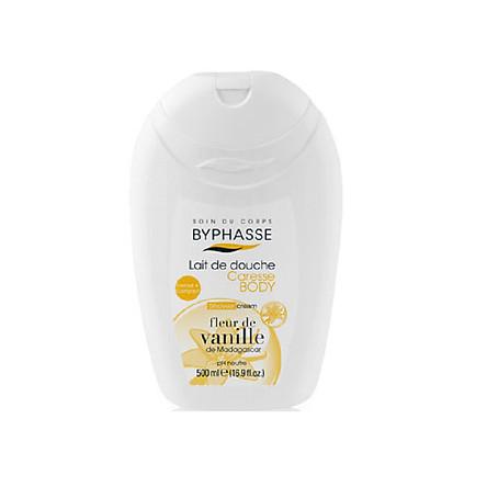 Sữa tắm byphase hương vani 500ml