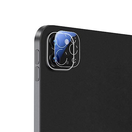 """Dán cường lực bảo vệ camera dành cho iPad Pro 11""""/Pro 12.9"""" 2020 9H"""