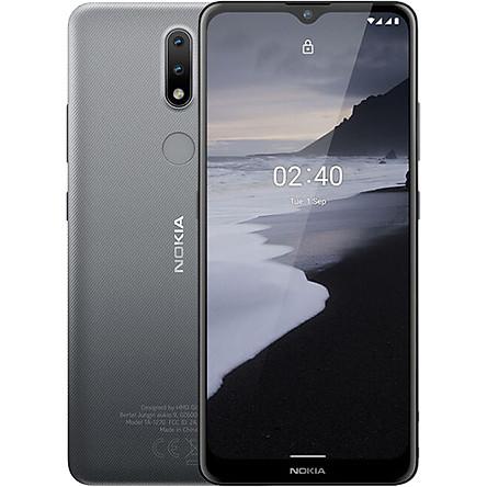 Điện Thoại Nokia 2.4 (2GB/32GB) - Hàng Chính Hãng