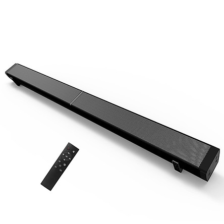Loa Siêu Trầm Lp-09 Soundbar Bluetooth Cho Ti Vi Gia Đình Với Điều Khiển Từ Xa U-Disk