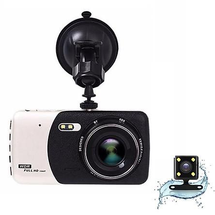 Camera Hành trình ô tô x002 Full HD trước sau - Tiếng việt