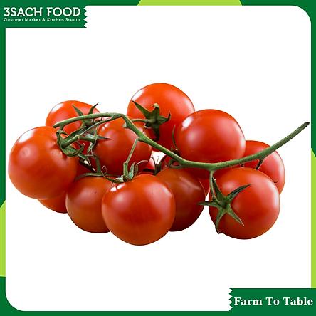 Cà cherry đỏ (bán theo hộp 250gr) - Chuẩn An Toàn VietGap