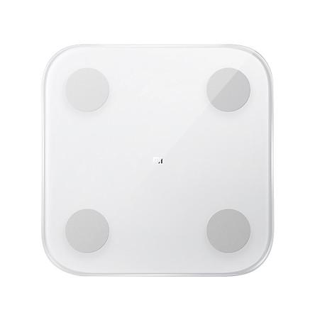 Cân điện tử thông minh Xiaomi Body Composition Scale 2 - Chính hãng