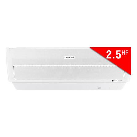 Máy Lạnh Inverter Samsung AR24NVFXAWKNSV (2.5HP) - Hàng Chính Hãng