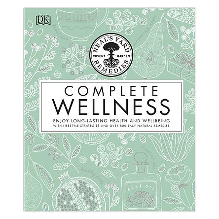 Neals Yard Remedies Complete Wellness