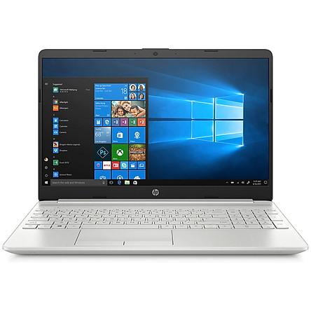 Laptop HP 15s-du1037TX 8RK37PA (Core i5-10210U/ 8GB DDR4 2666MHz/ 512GB PCIe NVMe/ MX130 2GB/ 15.6 HD/ Win10) - Hàng Chính Hãng