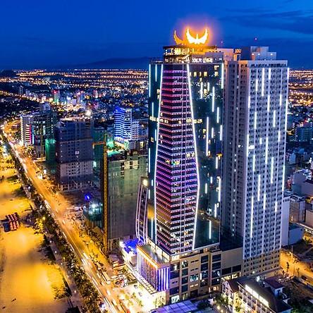 Khách sạn Mường Thanh Luxury Đà Nẵng 2N1Đ, miễn phí buffet sáng
