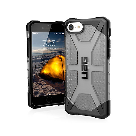 Ốp lưng iPhone SE 2020 UAG Plasma Series - hàng chính hãng