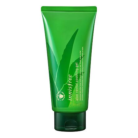 Innisfree Aloe Revital Smoothing Gel 300ml