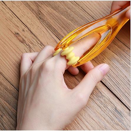 Dụng cụ lăn mát xa ngón tay tiện dụng cho mọi gia đình-GD402-Massage-tay ( giao màu ngẫu nhiên )