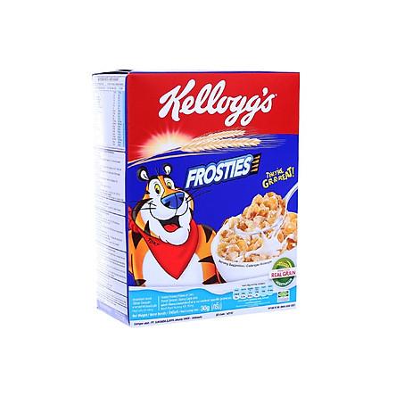 """[Chỉ Giao HCM] - Thức ăn ngũ cốc Kellogg""""s Frosties - hộp 30gr"""