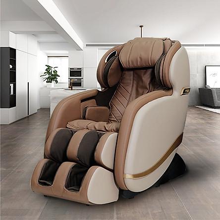 Ghế Massage Fuji Luxury FJ 669