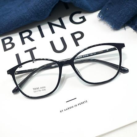 Gọng kính cận - Mắt kính cận thời trang GZ8050