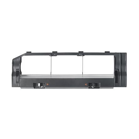Black Main Brush Cover for Xiaomi Mijia Roborock t4 t6 Vacuum Cleaner Accessories