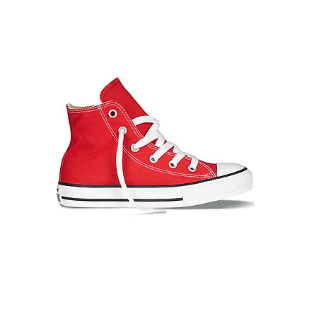Giày Sneaker Kid Converse Chuck Taylor All Star Classic Hi - Red
