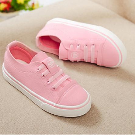 Giày Lười Da cho bé gái G13