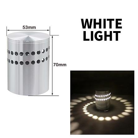 Wall Lamp Bedside Lamp Creative LED Light-Up Home Corridor Aisle Lights