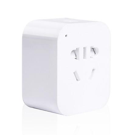 Ổ Cắm Wifi Điều Khiển Từ Xa Hỗ Trợ Đo Công Suất Tiêu Thụ Điện 10A  S6