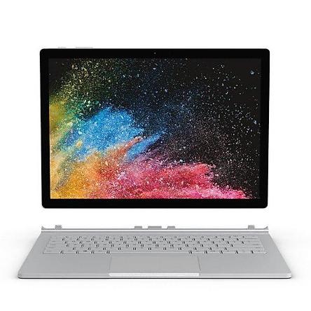 Surface Book 2 15 Inch Core I7 Ram 16Gb 512Gb (New) - Hàng chính hãng