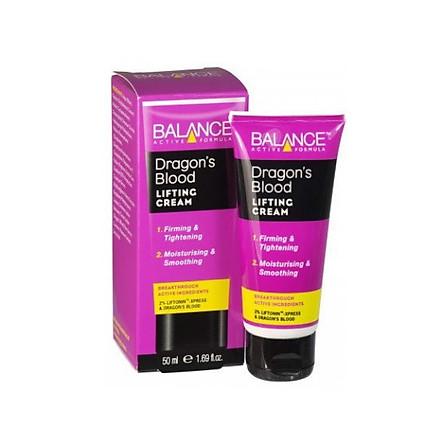 Khóa ẩm Balance Active Formula Hyaluoric 554/ Dragon Blood/ Wrinkle 50ml