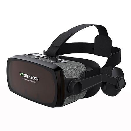 Shinecon 9 Upgraded New 3Dvr Glasses Sc-G07E