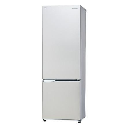 Tủ Lạnh Inverter Panasonic NR-BV329QSVN (290L) - Bạc - Hàng chính hãng
