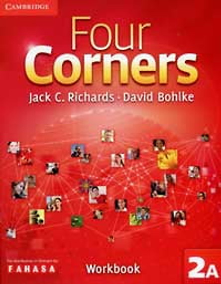 Four Corners WB 2A